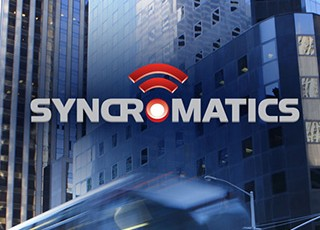 syncromatics