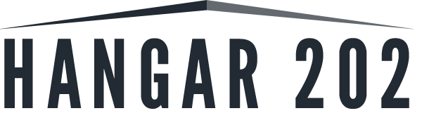 Hangar202 Header Logo
